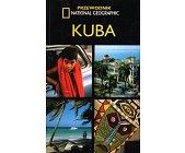 Szczegóły książki KUBA - PRZEWODNIK NATIONAL GEOGRAPHIC