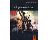 Szczegóły książki DIALOGI KSANTYPICZNE