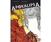 Szczegóły książki APOKALIPSA ŚWIĘTEGO JANA - POWIEŚĆ GRAFICZNA