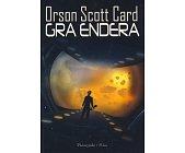 Szczegóły książki GRA ENDERA