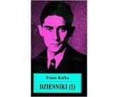 Szczegóły książki DZIENNIKI 1910 - 1923