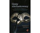 Szczegóły książki GREY ZDEMASKOWANY