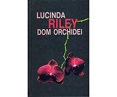 Szczegóły książki DOM ORCHIDEI