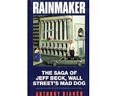 Szczegóły książki RAINMAKER