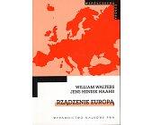 Szczegóły książki RZĄDZENIE EUROPĄ