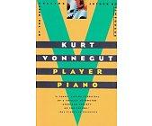 Szczegóły książki PLAYER PIANO