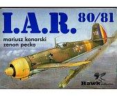 Szczegóły książki I.A.R. 80/81