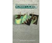 Szczegóły książki KLINIKA LALEK