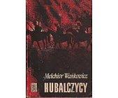 Szczegóły książki HUBALCZYCY