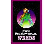Szczegóły książki WRZOS