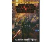 Szczegóły książki STAR WARS LEGENDY: DARTH VADER I WIDMOWE WIĘZIENIE
