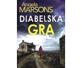 Szczegóły książki DIABELSKA GRA