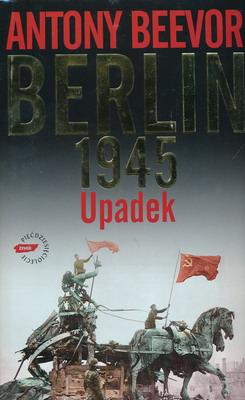 BERLIN - UPADEK 1945