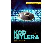 Szczegóły książki KOD HITLERA - 2 TOMY