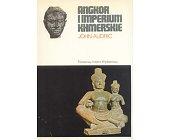 Szczegóły książki ANGKOR I IMPERIUM KHMERSKIE (CERAM)