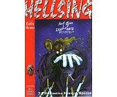 Szczegóły książki HELLSING - TOM 8