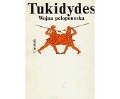 Szczegóły książki WOJNA PELOPONESKA