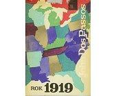 Szczegóły książki USA - ROK 1919