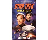 Szczegóły książki STAR TREK - TWILIGHT'S END
