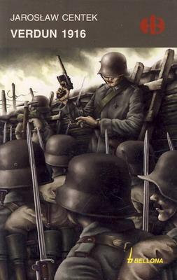 VERDUN 1916 (HISTORYCZNE BITWY)