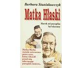 Szczegóły książki MATKA HŁASKI