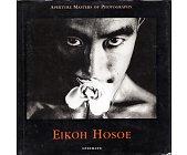 Szczegóły książki EIKOH HOSOE