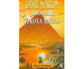 Szczegóły książki SOKOLA MAGIA