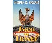 Szczegóły książki SMOK W LIONES
