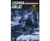 Szczegóły książki LEGENDA ORLĄT