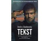Szczegóły książki TEKST