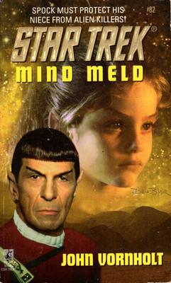 STAR TREK (82) - MIND MELD