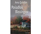 Szczegóły książki POSIADŁOŚĆ BLESSINGÓW