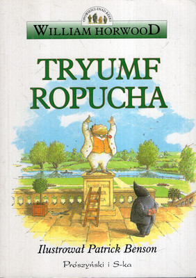 TRYUMF ROPUCHA
