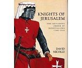 Szczegóły książki KNIGHTS OF JERUSALEM