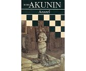 Szczegóły książki AZAZEL