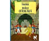 Szczegóły książki PRZYGODY TINTINA - 8 - BERŁO OTTOKARA