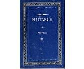 Szczegóły książki MORALIA  II