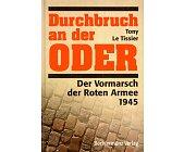 Szczegóły książki DURCHBRUCH AN DER ODER