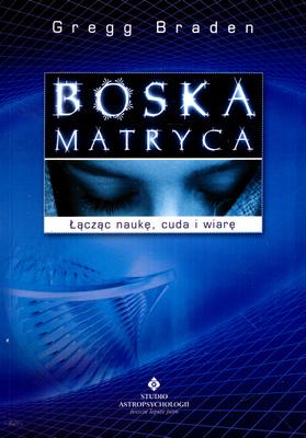 BOSKA MATRYCA