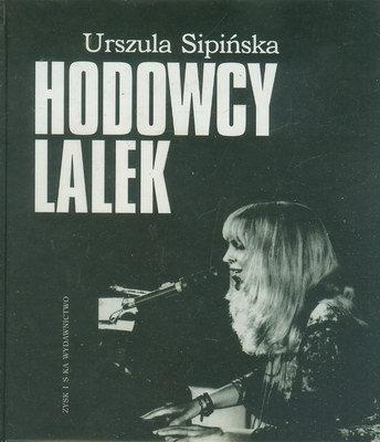 HODOWCY LALEK