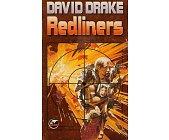 Szczegóły książki REDLINERS