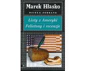 Szczegóły książki LISTY Z AMERYKI, FELIETONY I RECENZJE