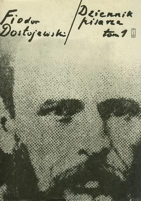 DZIENNIK PISARZA - 3 TOMY