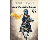 Szczegóły książki CONAN - GODZINA SMOKA