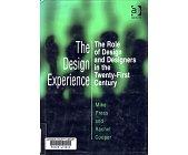 Szczegóły książki THE DESIGN EXPERIENCE