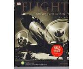 Szczegóły książki FLIGHT: 100 YEARS OF AVIATION