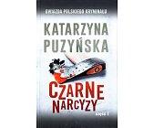 Szczegóły książki CZARNE NARCYZY - 2 TOMY
