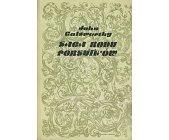 Szczegóły książki SAGA RODU FORSYTE'ÓW - 3 TOMY