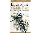 Szczegóły książki BIRDS OF THE MIDDLE EAST