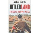 Szczegóły książki HITLERLAND